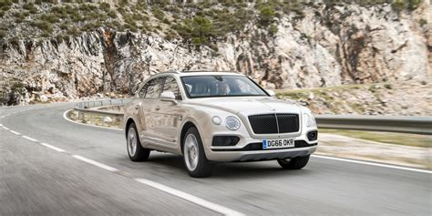 2017 bentley bentayga price 2017 bentley bentayga diesel review caradvice