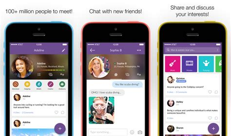 meetme mobile app school social networks tagged and hi5 bought by meetme
