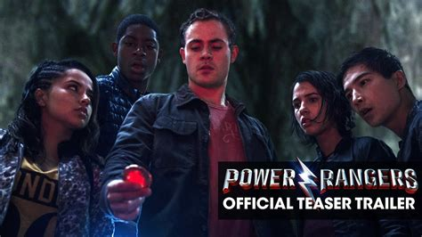 power rangers film 2017 wiki power rangers 2017 movie official teaser trailer