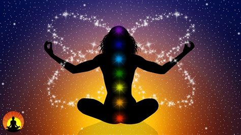 reiki zen meditation   hour healing  positive