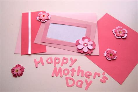 How To Make A Birthday Card Out Of Construction Paper - make your own greeting cards