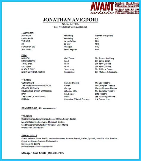 594 best images about resume sles on