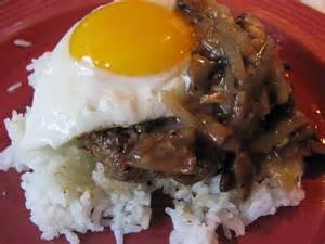 Ground Beef Main Dish Recipes - khooking time hawaiian loco moco