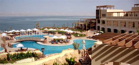 resort dead sea hospitality
