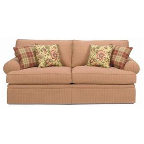 sofa mart killeen tx craftmaster two cushion sofa 4550 sleeper available bed