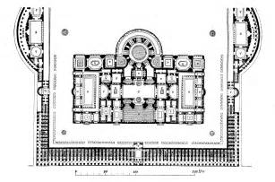 baths of caracalla floor plan part viii big bigger biggest the baths of caracalla a photoblog my adventures with