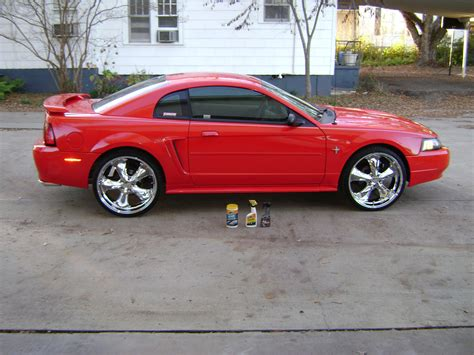 best auto repair manual 2001 ford mustang interior lighting jg22s420 2001 ford mustang specs photos modification info at cardomain