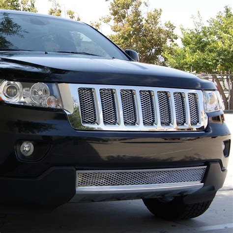 jeep cherokee grill jeep grand cherokee mesh grille