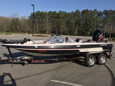 skeeter bass boats reviews skeeter sl boats for sale