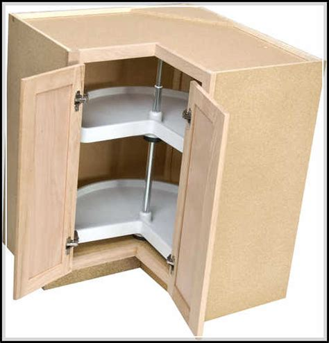 cabinet lazy susan lazy susan cabinet effectively completing the storage