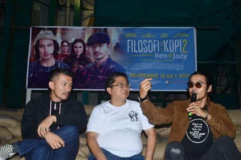 film indonesia filosofi kopi 2 seputar semarang