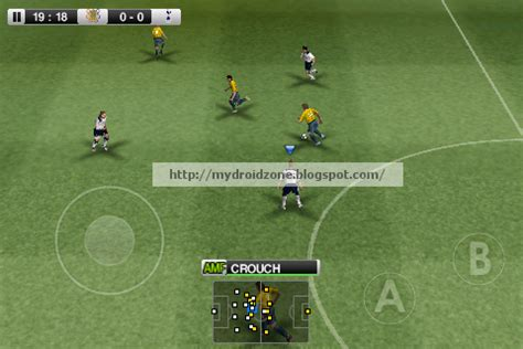 pes 2011 apk pes 2011 for android free apk speeddagor