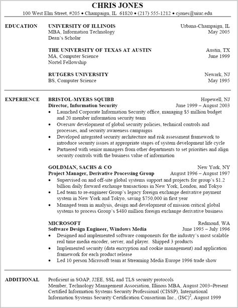 Resume Copy And Paste Template by Resume Templates Word Copy And Paste Resume Resume