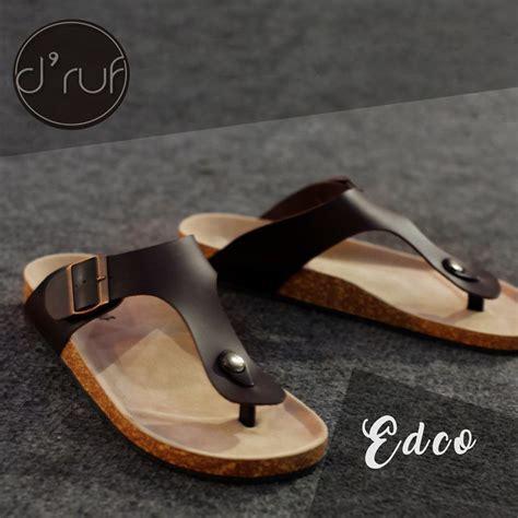 Sandal Selop Model Jepit by Model Sandal Pria Terbaru Yang Bisa Anda Jadikan Pilihan