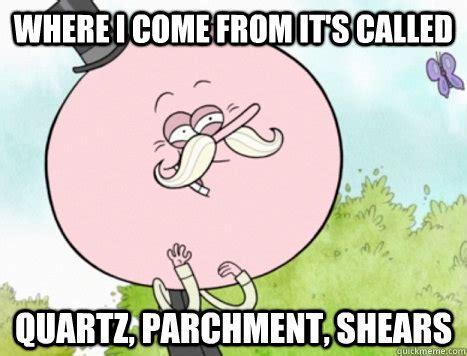 Regular Show Meme - regular show pops memes www pixshark com images