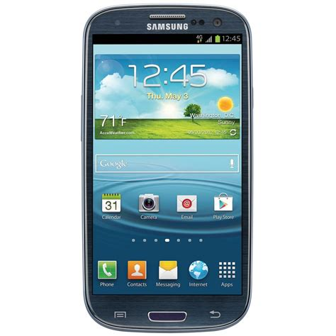 samsung galaxy  iii  mobile review rating pcmagcom