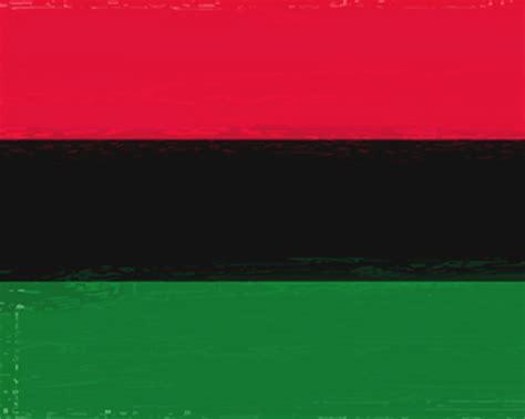 kwanza colors the kwanzaa celebration nottinghamblackarchive