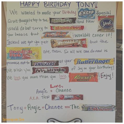 top 20 candy bars candy bar poster ideas with clever sayings valentine