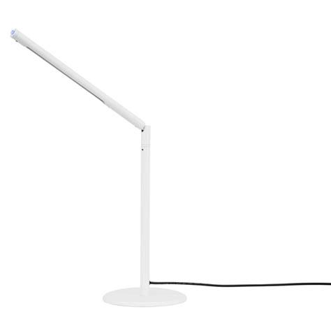 brilliant 5w white lindesy led desk l bunnings warehouse