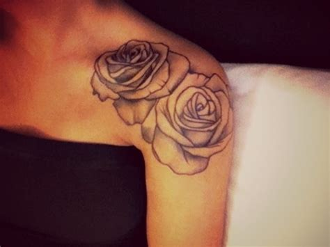 tattoo pain top of shoulder your dream tattoos 15 best places for women to get tattoo