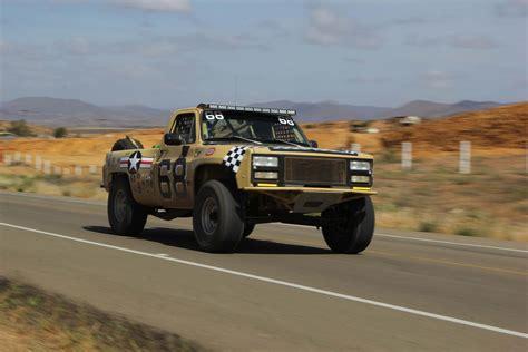 baja truck image gallery vintage baja 1000