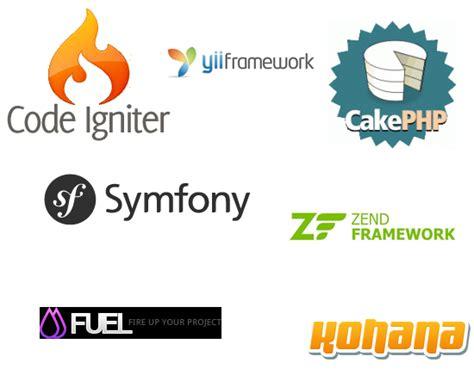 best simple php framework top 7 php frameworks