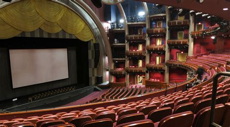theater house dolby theatre opera house in hollywood thousand wonders