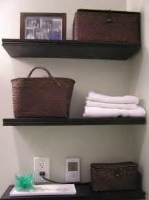 33 clever amp stylish bathroom storage ideas