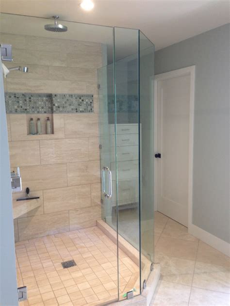 bathroom tile shower house tour the most spectacular beach house in ventura