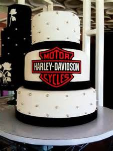 Harley davidson wedding decorations wedding people will like it