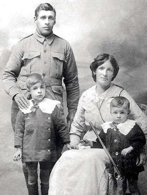 my family for the war series 1 brave family spurned by land they served national smh