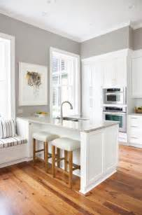 15 creative small kitchen design tips