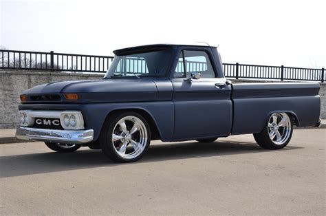 gmc truck bed 1964 gmc shortbed
