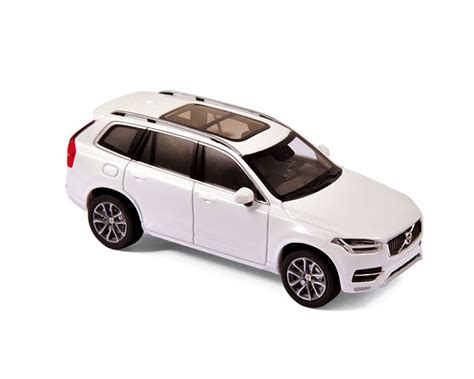 volvo diecast model cars norev 1 43 volvo xc90 diecast model car 870050