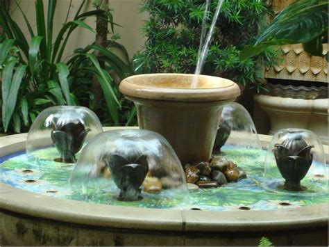 gorgeous but cheap water fountains indoor great home decor