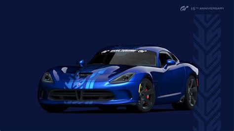Software Ps3 Gran Turismo 6 15th Anniversary Edition Terlaris gran turismo 6 pre order details box 15th playstation forum