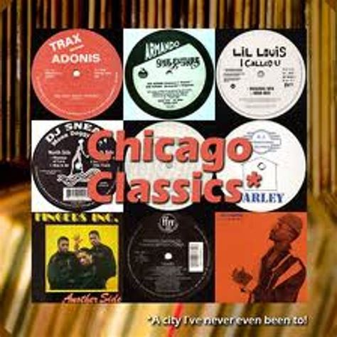 chicago old school house music chicago old school ghetto house classics mix by dj s1kbo1 listen to music