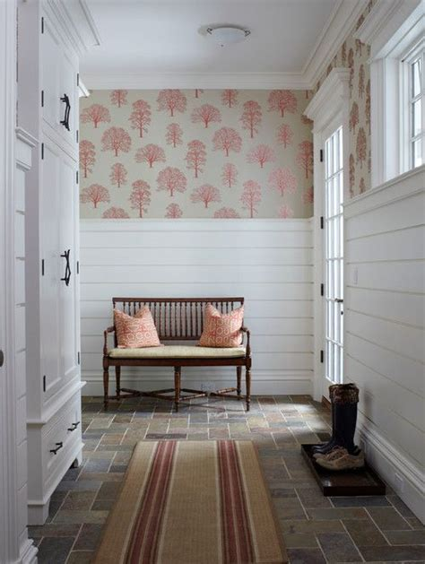 chip and joanna shiplap 13 ways shiplap adds charm to any room entryway