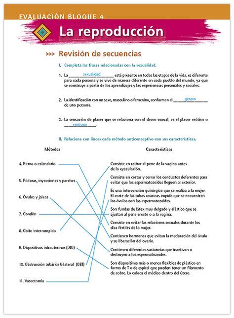 evaluacion sicad examenes por bimestre de telesecundaria gratis ensayos