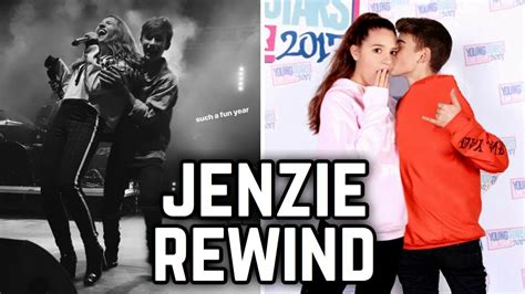 Moment Top top 5 jenzie moments of 2017