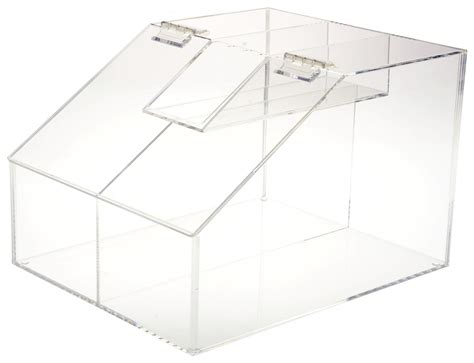 bulk food storage bin 2 5 gallon container for countertops