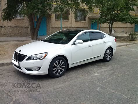 Cadenza Kia 2012 2012 Kia Cadenza Pictures Information And Specs Auto