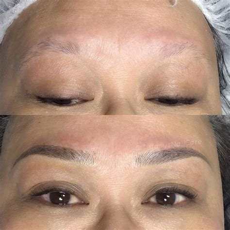 brow feathering microblading auckland micropigmentation blog 17 best ideas about feather eyebrow tattoo on pinterest