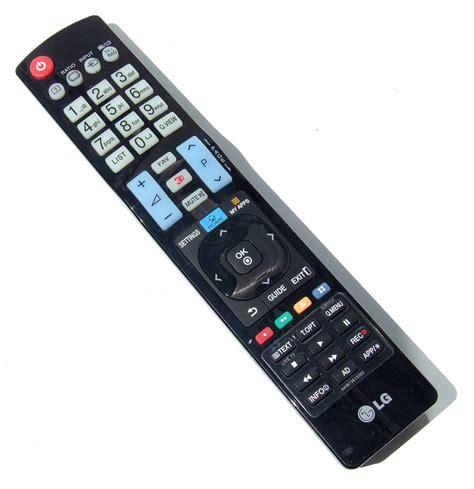 Remote Remot Tv Lg original lg remote akb73615303 for lg 3d smart tv