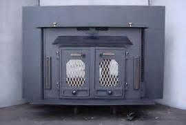 equipment shipping buck stove wood burning fireplace
