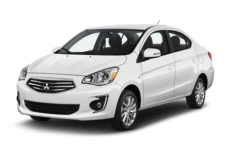 mitsubisi cars 2017 mitsubishi mirage g4 reviews and rating motor trend
