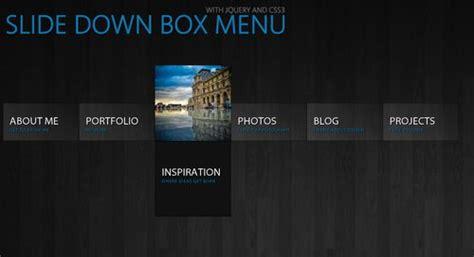 design menu using jquery 26 useful jquery navigation menu tutorials designm ag