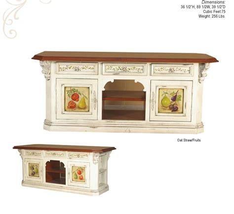 country style kitchen islands handmade kitchen island french country style by bernadette