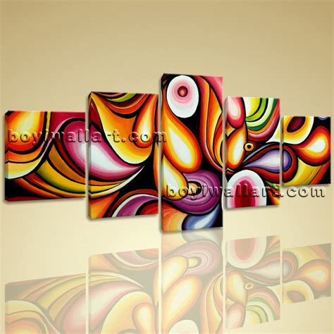 abstrac wall ideas abstrac wall artsy bedroom ideas large colorful wall art living room decoration ideas