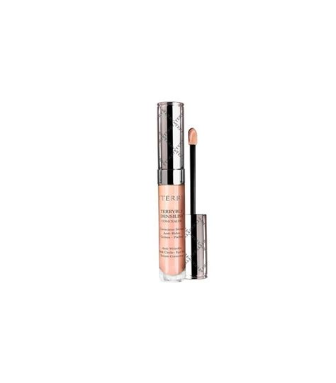 by terry by by terry terrybly densiliss concealer 3 natural beige by terry terrybly densiliss concealer bcn apothecary